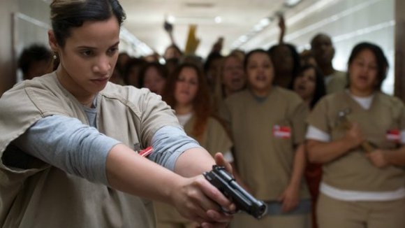VIDEO | Netflix anuncia fecha de estreno de la quinta temporada de 'Orange Is The New Black'