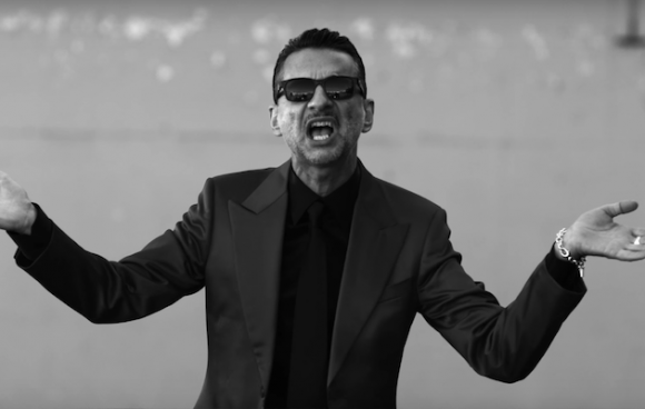 "VIDEO | ""Where's the Revolution"", el nuevo video de Depeche Mode"