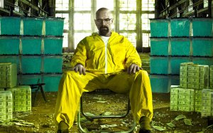 "VIDEO | Fanático resume las 5 temporadas de ""Breaking Bad"" en una película de dos horas"