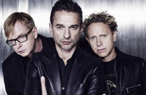 ¡Paren todo!: Depeche Mode regresa a Chile