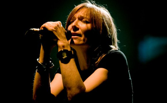"VIDEO | ""Welcome To Portishead"", el documental de Portishead que no te puedes perder"