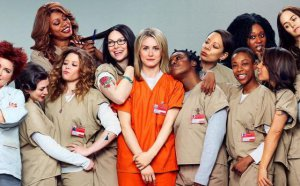 "Actriz de ""Orange Is The New Black"" se casó con guionista de la serie"