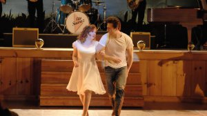 "VIDEO | Te mostramos el primer adelanto del remake de ""Dirty Dancing"""
