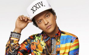 Publican misterioso video para anunciar regreso de Bruno Mars a Chile