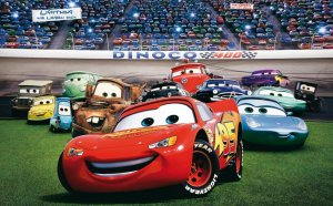 'Cars' de Pixar esconde un oscuro secreto