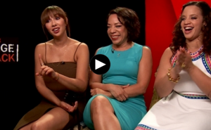 "VIDEO | Así se viene la quinta temporada de ""Orange Is The New Black"" según las actrices latinas de la serie"