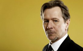 La increíble transformación de Gary Oldman para interpretar a Winston Churchill
