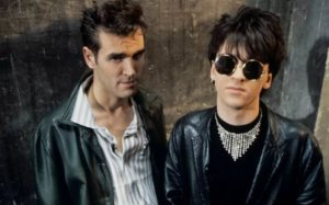 "Johnny Marr levanta los rumores sobre posible reunión de ""The Smiths"""