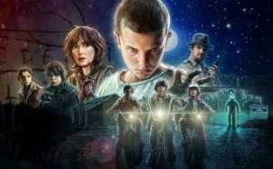 Se confirma tercera temporada de Stranger Things
