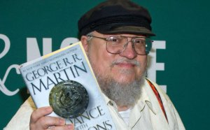George R.R. Martin aseguró que sí ve 'Game Of Thrones'