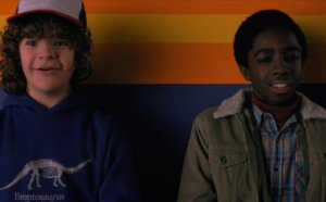 Estas son las referencias de culto de 'Stranger Things 2'