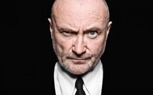 Phil Collins confirma show en Chile