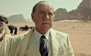 VIDEO | Kevin Spacey fue reemplazado en el trailer de 'All the Money in the World'