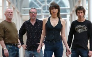 The Pretenders serán teloneros de Phil Collins en Chile