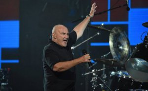Arranca la preventa para concierto de Phil Collins en Chile