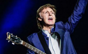 Paul McCartney confirma su cuarta visita a Chile para 2019