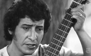 VIDEO | Así es el documental sobre Víctor Jara que destacó el New York Times