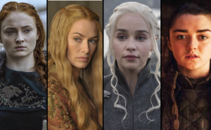 VIDEO | Game of Thrones rinde emotivo homenaje a sus mujeres protagonistas